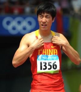 Liu Xiang – nadzieja Chin