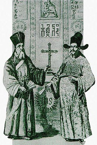 Ad Maiorem Dei Gloriam – o Jezuitach w Chinach