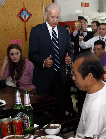 Jak zjeść lunch za 35PLN i zrobić w Chinach furorę?