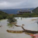 Jiuzhaigou oraz Huanglong, czyli o wyprawie w chińskie góry