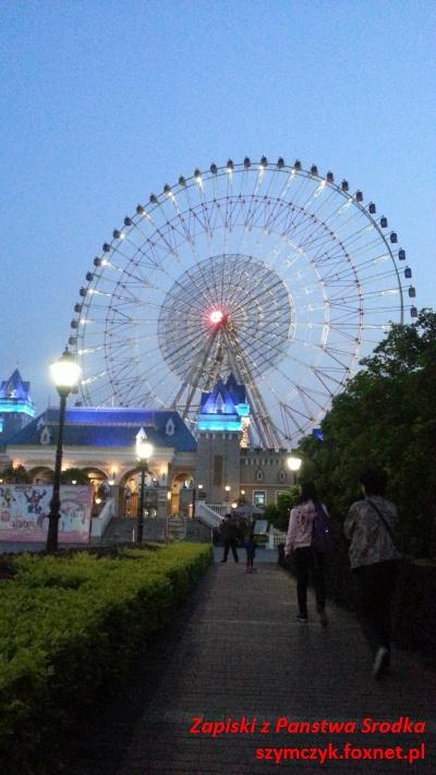 Majówka w Suzhou