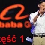 Jack Ma i jak powstala Alibaba, czesc 1