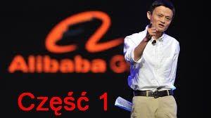 Jack Ma i jak powstala Alibaba
