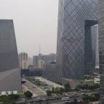 Chiny po koronawirusie – Pekin