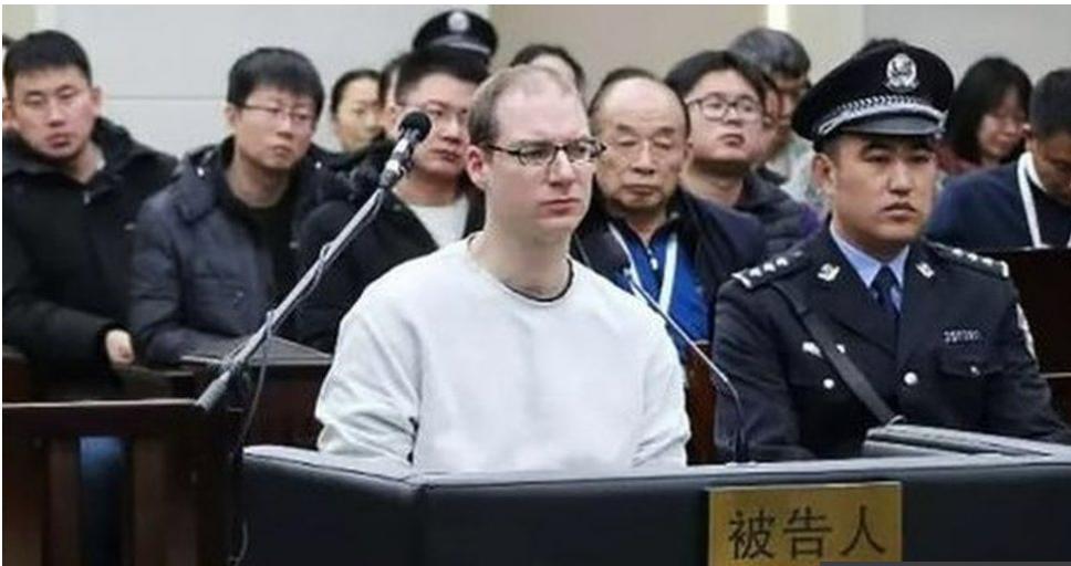Co Huawei ma wspólnego z kanadyjskim przemytnikiem narkotyków?