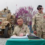 Afganistan – czy było warto?